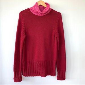 Calvin Klein 💯 cotton sweater